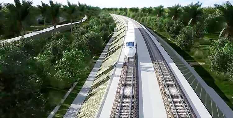 চট্টগ্রাম-কক্সবাজার রেললাইন নির্মাণে তিন চ্যালেঞ্জ : 🌏 CoxsbazarJOURNAL-  CBJ🌏 CoxsbazarJOURNAL- CBJ